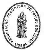 Logotipo da Associação Promotora do Ensino dos Cegos